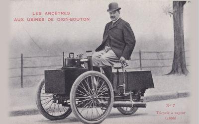 De Dion Bouton Company