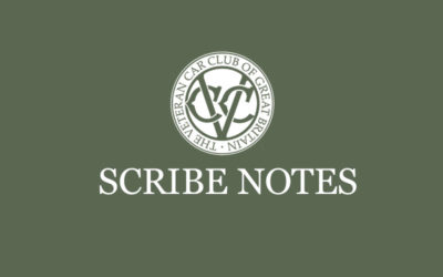 August 2020 Scribe Notes