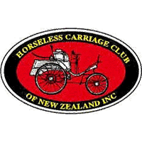 Horseless Carriage Club of New Zealand