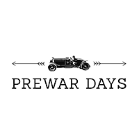 Prewar Days