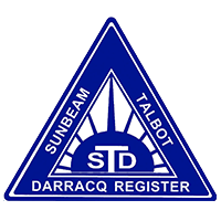 Sunbeam Talbot Darracq Register