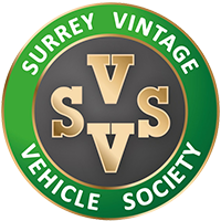 Surrey Vintage Vehicle Society
