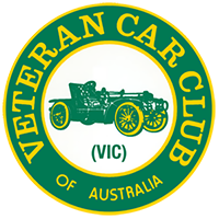 Veteran Car Club of Australia Victoria