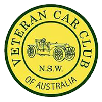 Veteran Car Club of Australia NSW