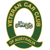 Veteran Car Club of Australia Queensland