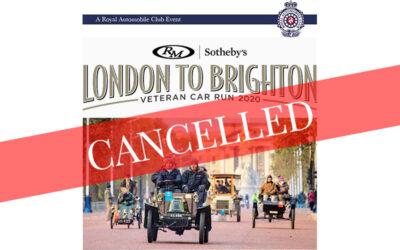 London to Brighton 2020